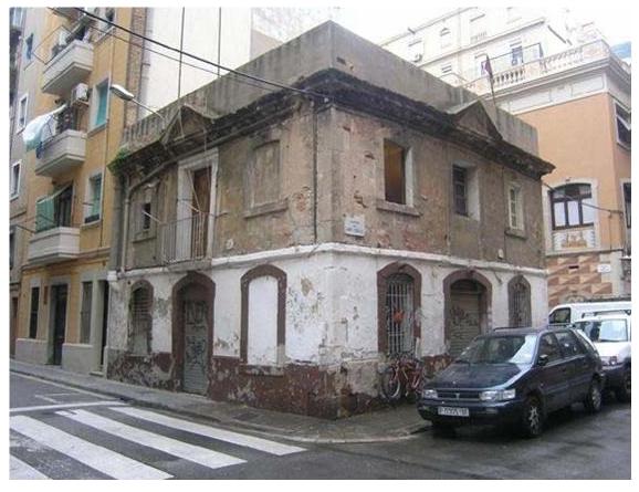 Barcelona mr domingo - Apartamentos en la barceloneta ...