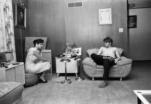 Elvis and Barbara Hearn-1