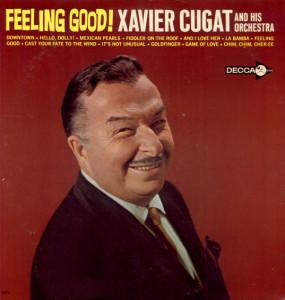 LP 12 Decca DL 4672 Front