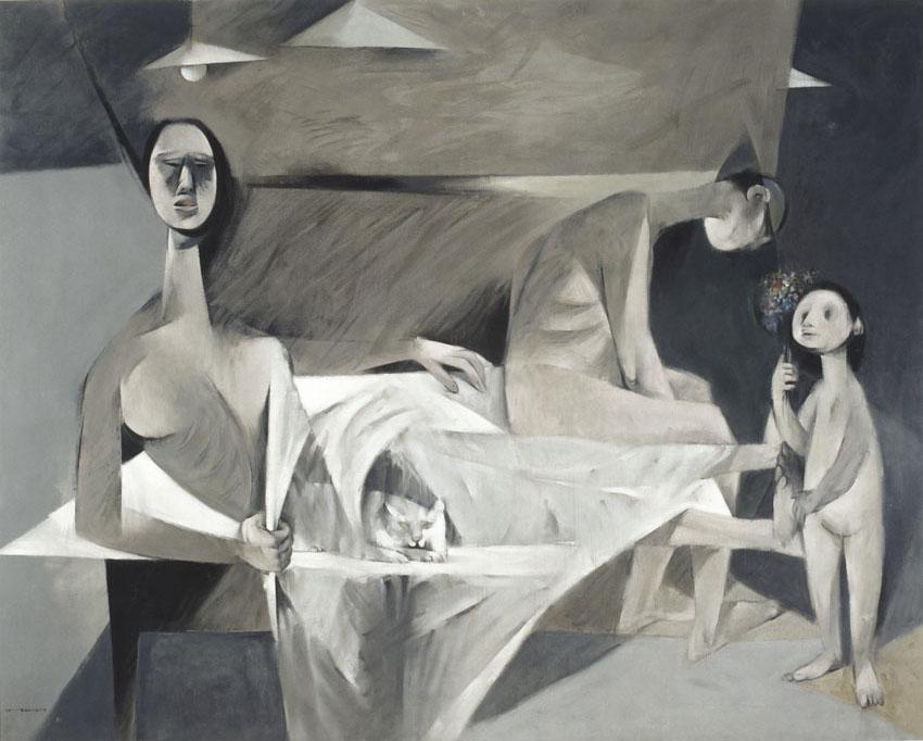 Resultado de imagen para pintores irlandeses contemporaneos