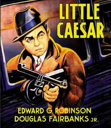 Uno de los filmes de gángsters más populares de la época con Douglas Fairbanks.