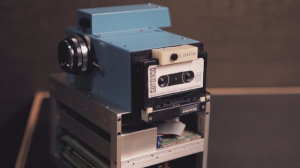 cassette-A