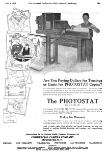 Commercial_Camera_Company_Photostat_advert_in_American_Machinist_1920-07-01
